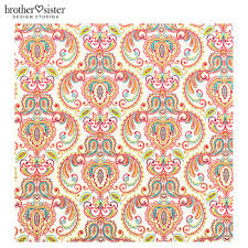 colorful paisley gift wrap hobby lobby 387928