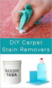 tips for removing carpet stains tipnut com