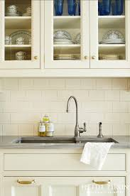 white kitchen cabinets with brushed nickel hardware u2013 quicua com