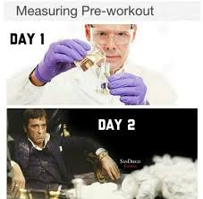Pre Workout Meme - gym humor gym rat motivation pinterest gym humour gym and