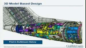 Gulfstream Exec Touts G650 Engineering The American Institute Of