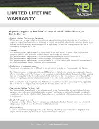 tech guidelines bulletins tpi true parts