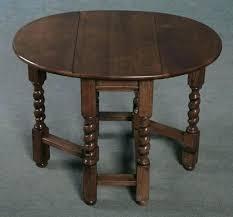 brandt furniture of character drop leaf table coffe table brandt coffee table side drop leaf oak vintage nick from