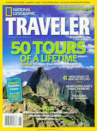 traveler magazine images Special deals on travel magazines jpg