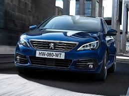 new peugeot sedan 2020tech comprehensive review of peugeot 308 2018 plus