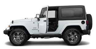 Jeep Rubicon Canada Top Ten Suv In Canada What Canadians Prefer Canada Leasecosts