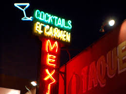 Top Ten Bars In Los Angeles Where To Get The Best Margaritas In Los Angeles Cbs Los Angeles