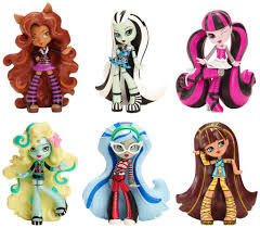 Monster High Halloween Full Movie by Monster High Catrine Demew Vinyl Doll Coming Soon Coming