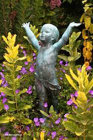 discovery gardens garden statues and garden