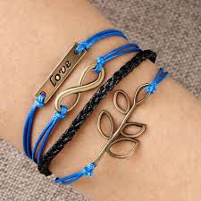 Infinity Bracelet With Initials The 25 Best Infinity Bracelets Ideas On Pinterest Initial