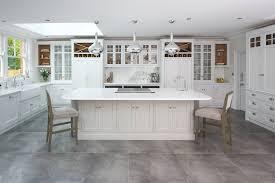 the marylebone charlie kingham kitchens