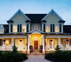 craftsman country house plans growth in housing starts drives home plan innovation at donald a