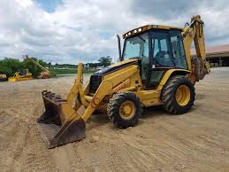 earth moving equipment rental hazelwood construction services inc