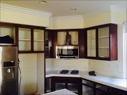Kitchen Without Cabinet Doors Kitchen Update Kitchen Cabinet Doors With Molding Cabinets