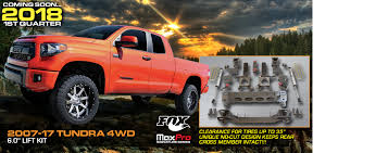nissan frontier lift kit maxtrac suspension truck spindles leveling lowering u0026 lift kits