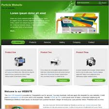templates for website html free download jquery web templates free download particle free website templates