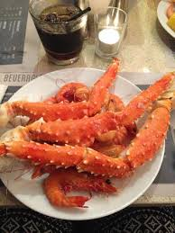 Casino With Lobster Buffet by Treasury Casino The Market Seafood Buffet Crab Claws Picture