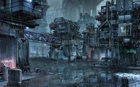 cyberpunk slums of the future iyi işleri bulup kaydetme