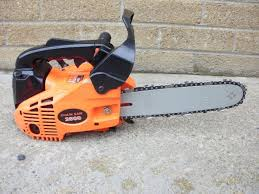 brand new 26cc top handle chainsaws with 10