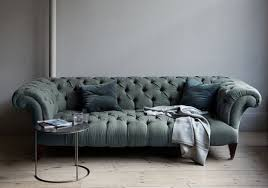 Chesterfield Sofa History Chesterfield Sofa Restoration Hardware Loccie Better Homes