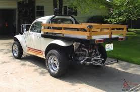 vw truck vw beetle flatbed truck