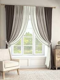 Window Curtains And Drapes Ideas Best 25 Window Curtains Ideas On Pinterest Curtain Rods