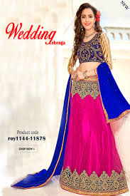Ravishingly 45 Best Wedding Lehenga Images On Pinterest Wedding The House