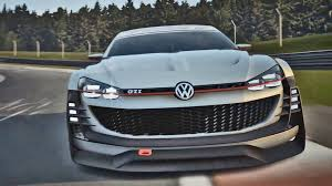 volkswagen supercar volkswagen gti supersport vision gran turismo youtube