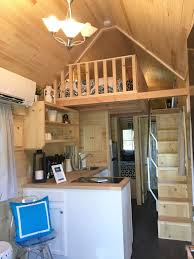 Tiny House Square Footage Family Of Bavarian Tiny Homes Available For Little Leavenworth
