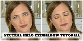 hair color for over 40 with blie eyes neutral halo eyeshadow tutorial blue eyes women over 40 cate
