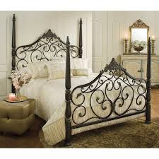 hillsdale furniture parkwood bed the simple stores