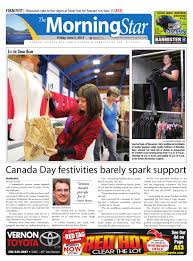 vernon morning star june 05 2015 by black press issuu