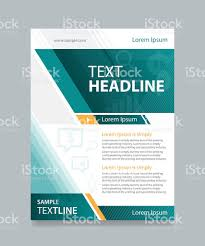 Vorlage Lorem Ipsum Businessbrosch禺re Flyer Vorlagedesign Vektor Illustration