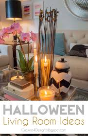 ideas halloween party the 25 best halloween living room ideas on pinterest fall