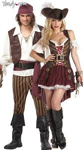 Dos Equis Halloween Costume Couple Pirate Costumes Couples Costume Rogue Pirate Couples