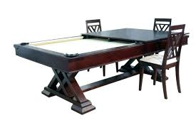 dining room pool table combination billiard dining table combo dining room pool table pool table dining