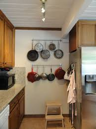 kitchens with pot racks 28 cute interior and kim kirby design