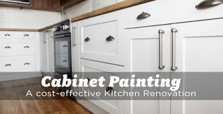how much does it cost to cabinets painted white choose cabinet painting for a cost effective kitchen