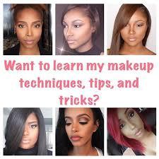make up classes in detroit chaniece coleman faschaniecesta instagram photos and