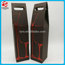 wine bottle gift box wine bottle gift box wholesale gift box suppliers alibaba