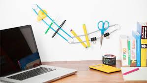 Graphic Designer Desk 20 Crazy Cool Desk Organizers For Your Inspiration Hongkiat