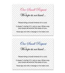 bring a book instead of a card wording free printable baby shower bring book instead of card