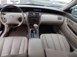 toyota xle used for sale for sale 2004 passenger car toyota avalon xle elkhart insurance
