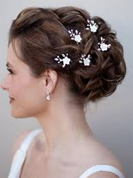 designer hair accessories gorgeous bridal hair accessories you can wear at your