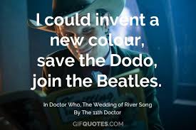 wedding quotes doctor who you are loved by so many and so much and by no one more than