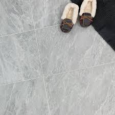 bardiglio 16x32 polished marble tile tilebar com