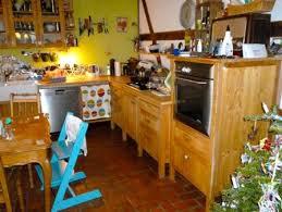 vollholzküche küche in esche und ahorn