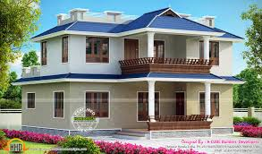two floor house plans in kerala amazing house plans