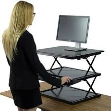 21 best standing desks and keyboard trays images on pinterest