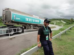 volvo trucks website motoring malaysia volvo trucks asia pacific fuelwatch challenge